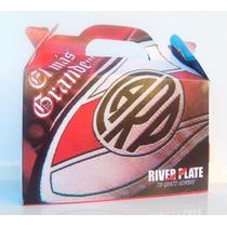Bolsita Valijita River Plate Souvenir Pack X40