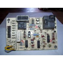 Plaquetas De Calefactor Central A Gas Y Aire Acondicionado