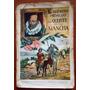 Cervantes El Ingenioso Hidalgo Don Quijote De La Mancha 1933
