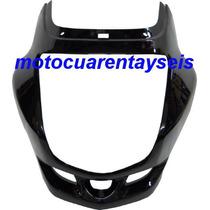 Cubre Optica Honda Storm