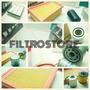 Filtro Aire Nissan Tiida 1.8 16v Pack X3u