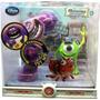 Art & Mike Monster University ! Disney Store - Minijuegosnet