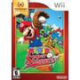Juego Wii Mario Super Sluggers Originales ¡¡liquido!!