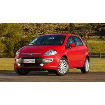 Llevate Fiat Punto Attractive 0km Por Tu Usado.
