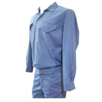 Ropa De Trabajo Camisa O Pantalon Tipo Grafa Microcentro