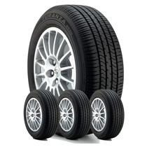 Combo 4u 195/65 R 15 Bridgestone Turanza E R 30 Envío Gratis