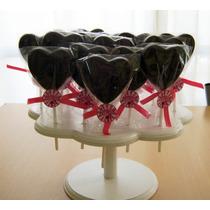 Chupetinero Formato Flor O Redondo, Ideal Candy Bar