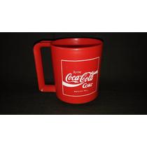 Tazas De Coca Cola, Rojo, Nuevo