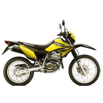 Maza Del Honda Tornado Xr 250 Original En Freeway Motos !!