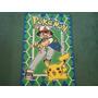 Alfombras Carpetas Infantiles Pokemon Pikachu Oferta