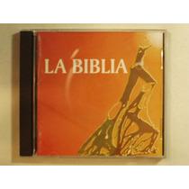 Vox Dei La Biblia Cd Agotado En La Plata