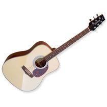 Guitarra Acustica Vantage Vd100 By Samick