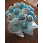 Cake Pops - Originales - De Brownie X 10 Unidades
