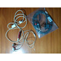 Auriculares Sony Ericsson W580 + Cable De Audio +cd Pc Suite