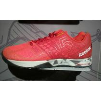 Zapatillas Crossfit Reebok Nano 5.0 Hombre. Nuevo Modelo!!
