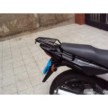 Portaequipaje Honda Twister 250 Hierro Macizo *mercado Pago*