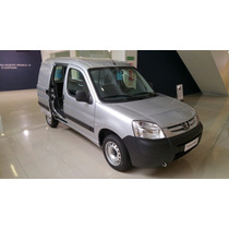 Peugeot Partner Confort Furgon 1.4n