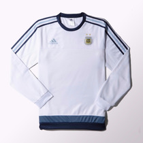 Buzo Adidas Afa Argentina
