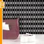 Papeles Empapelado Vinilizado Pared Muresco Modernos Amarie