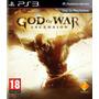 God Of War Ascension Digital En Español | Mza Games | Ps3