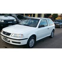 Volkswagen Gol 1.6 Aire-dirc. Gnc 2005