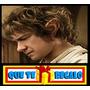 Latex Ears Bilbo Baggins, The Hobbit, Para Disfraz, Frodo