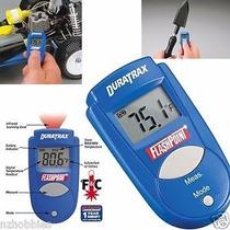 Duratrax Flashpoint Pirometro-termometro Para Auto Radiocon