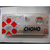 Cadena Transmision Choho 520 H X 118 Reforzada Dorada