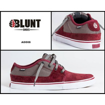 Zapatillas Skate Blunt Technical Footwear
