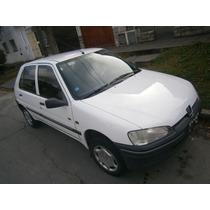 Peugeot 106 Xn 5puertas 1998