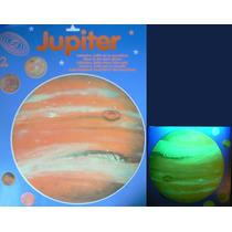 Planetas Glow In The Dark! Varios Modelos