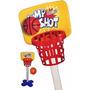 Aro De Basquet Basket Infantil Rondi Juguete Nene Niño Bebe