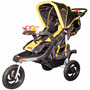 Coche De Paseo Bebesit Jogger Modelo 1480 Alpha 71-566