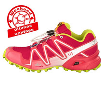 Zapatillas Salomon Speedcross Talle 8.5-weekendpesca-últimas