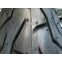 Cubierta Pirelli Mandrake Due 90/90/18 Trasera 125/150 Todas