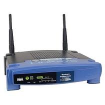 Router Linksys Wrt54g V6