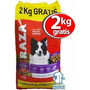 Alimento Raza Perro Adulto 21 Kg + 2 De Regalo Zona Oeste