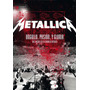 Metallica Orgullo Pasión Y Gloria 2 Cd + 2 Dvd Box Clickmus