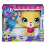 My Littlest Pet Shop - Deco Pets Collie / Bunny. Tuni A1558