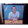 Vinilo Lp Don Carlos