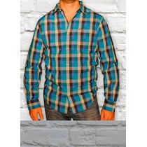 Camisas Originales Tommy Hilfiger Banana Republic Importadas