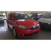 Renault Logan Authentique 1.6 Entrega Inmediata Tasa 0% Ce