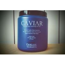 Mascara Capilar Hidro-nutritiva - Fidelite Caviar - 1kilo
