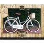 Bicicleta Retro Exclusiva Inglesa Sport Mujer Rod26 Cool