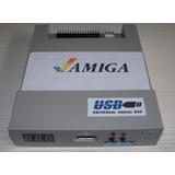 Emulador De Disketera Gotek Para Commodore Amiga - Retro