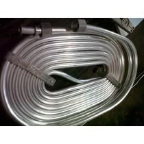 Serpentina Aluminio Chopp Barril Cerveza Lista Para Instalar