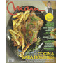 Revista Maru Cocina Para Hombres Nro 40
