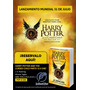 Libro Harry Potter And The Curse Child 1 Y 2 (ingles)