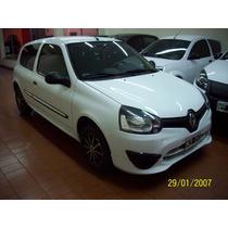 Renault Clio Mio 1.2 16v Expression Pack 1 3p 15.000km 2013