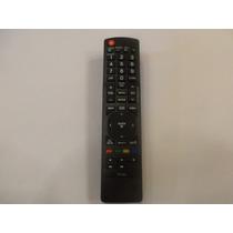 Control Remoto Akb72915252 Para Lg Lcd, Led Tv, 6589 !!!